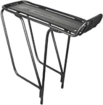 Jandd Expedition Rear Rack (Black)