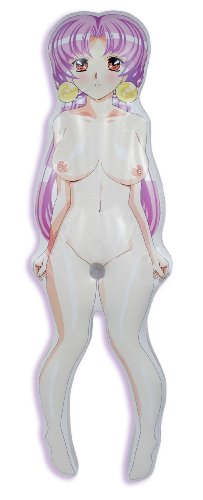 Aiko Anime Love Doll Large Ur3 Vagina