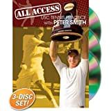 Peter Smith: All-Access USC Tennis Practice (DVD) by Championship Productions