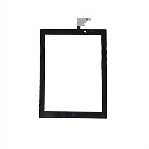Perfect Original New Touch Screen Panel Digitizer Sensor Glass Repair Replacement for HP Slate 7 3G Tablet PC