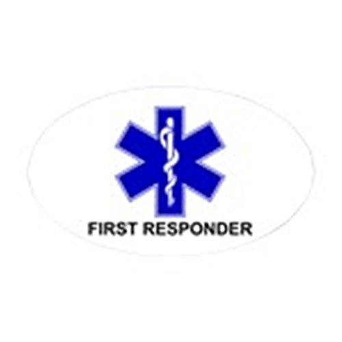 cafepress-bsl-first-responder-sticker-oval-oval-bumper-sticker-car-decal
