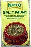 Natco Mung Dall Split 500g