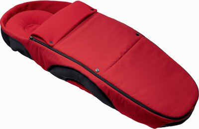 Bugaboo Bee Baby Cocoon - Red