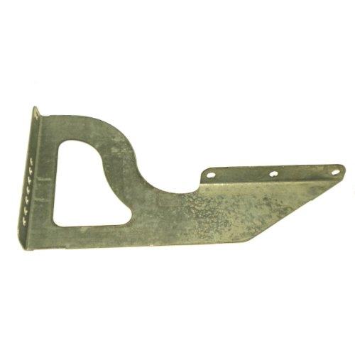 Furnace blower motor mount bracket legs set 4 onetrip for Blower motor mounting bracket