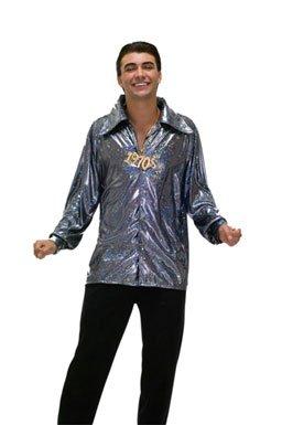 Funkadelic Disco Shirt for Adult Mens Halloween