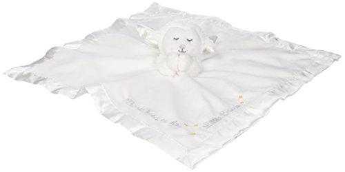Baby Starters Snuggle Buddy Plush Toy, White (Discontinued By Manufacturer) (Discontinued By Manufacturer)