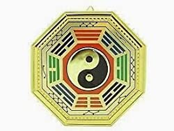 FENGSHUI YIN YANG BAGUA FOR PROTECTION AND PROSPERITY