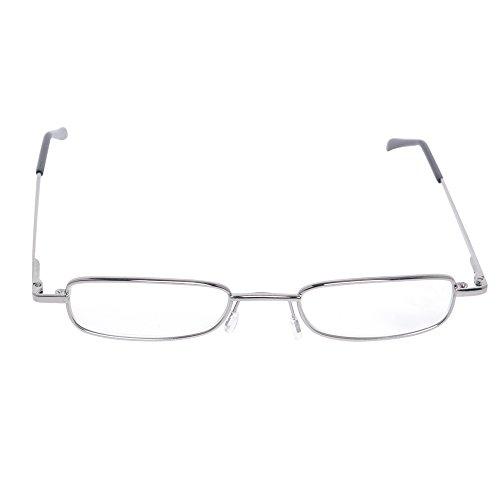 2-Pack-THG-vollrandrahmen-Lesehilfe-mit-kompaktem-Brillenetui-200-dpt-whlbar