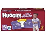 Huggies Super-Dry 4+ Nappies Convenience Pack 28 Nappies