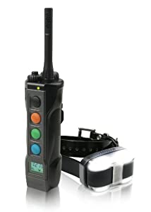 Dogtra EDGE Receiver and Collar by Dogtra