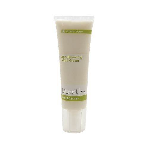 Murad Age-Balancing Night Cream Facial Night Treatments