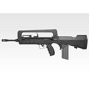 東京マルイ スタンダード電動ガン ファマス 5.56-F1★フランス制式銃 FA-MAS