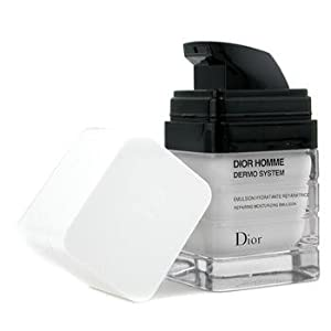 Christian Dior Homme Dermo System Repairing Emulsion for Unisex, 1.7 Ounce