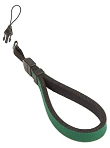 OP/TECH USA Cam Strap - QD (Forest)