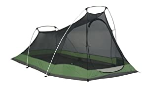 Sierra Designs Clip Flashlight 2-Person Ultralight Backpacking Tent