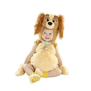 Amazon.com: Baby Classic Infant Puppy Dog Costume (Size: 18M): Infant