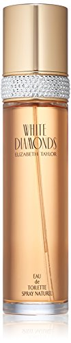 White Diamonds By Elizabeth Taylor Fo…