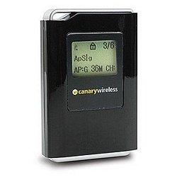 Canary Wireless Hs-20 Digital Hotspotter
