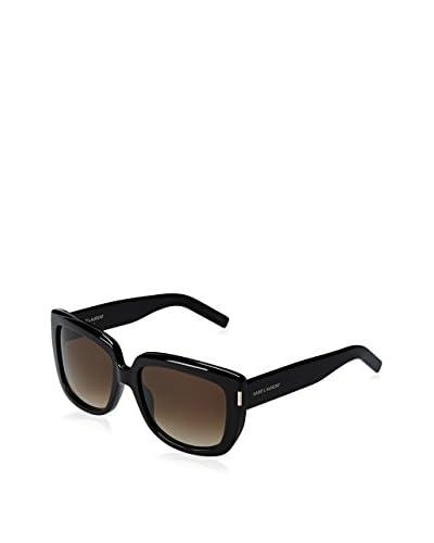 Yves Saint Laurent Gafas de Sol Sl 15 Negro