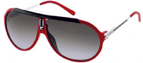 Carrera Unisex Endurance Red / Black / Palladium Frame
