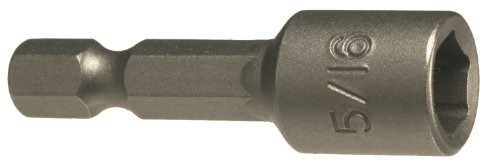 Fas-Pak 9491 5/16-Inch Magnetic Hex Head Driver Bit (Fas Pak Drill compare prices)
