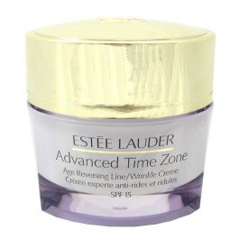 Estee Lauder Advanced Time Zone Age Reversing Line/Wrinkle Creme Broad Spectrum SPF 15 (For Normal / Combination Skin)