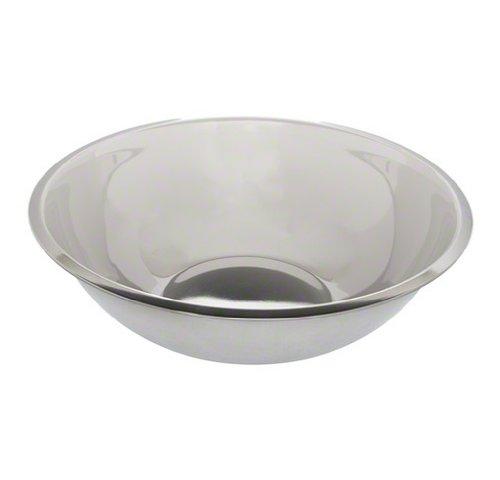 Tablecraft (H828) 13 qt Stainless Steel Heavyweight Mixing Bowl (Tablecraft Mixing Bowl compare prices)