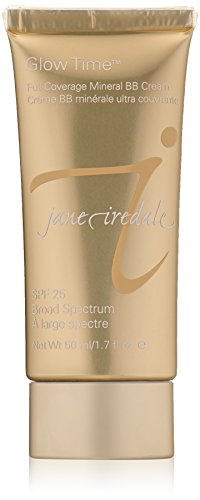 Jane Iredale Glow Time Full Coverage Mineral Cream Concealer BB 3