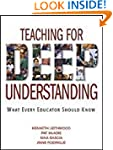 Teaching for Deep Understanding: What...