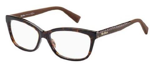 maxmara-damen-brillengestell-mehrfarbig-rdhvbwlea-einheitsgrosse
