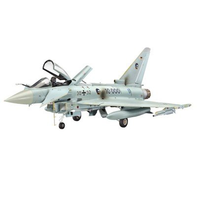 Revell - 04783 - Maquette - Eurofighter Typhoon & full engine