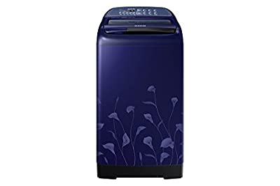 Samsung WA65K4020HL Fully-automatic Top-loading Washing Machine (6.5 Kg, Tender Blue)