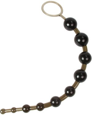 Chain Reaction Anal Beads
