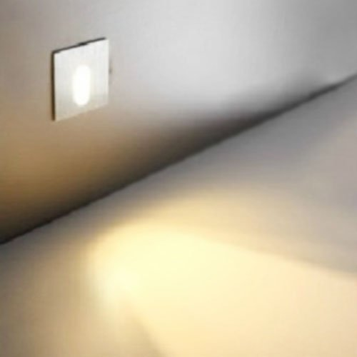 Lightinthebox Warm White 1W Modern Led Wall Light Wall Sconces With Scattering Light Eye Window Design, Bulb Included, Mini Style, Led