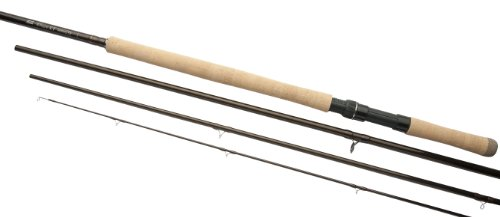 Shakespeare Oracle XT Salmon Fly Rod# 10/11, 15Ft