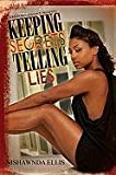 img - for Keeping Secrets, Telling Lies (Urban Renaissance) book / textbook / text book