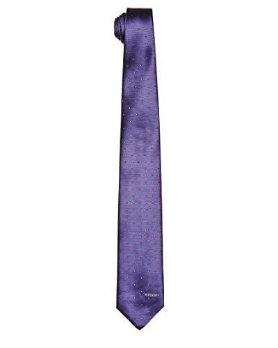 Missoni Cravatta Seta [Viola]