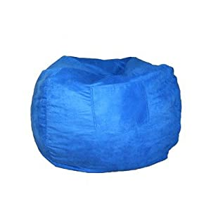 Fun Furnishings Small Beanbag from Fun Furnishings