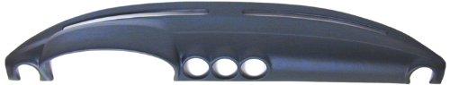 URO Parts DT-107 Black Dash Cover (Mercedes 107 Parts compare prices)