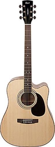 Cort AD880CE Gitarre (Akustik, glänzend