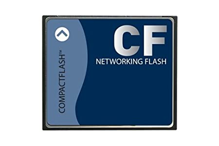 Cisco MEM-CF-1GB= Mémoire
