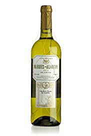 Palacio del Marques Macabeo Chardonnay 2011 - Case of 6