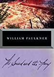 The Sound and the Fury: The Corrected Text (0679732241) by William Faulkner
