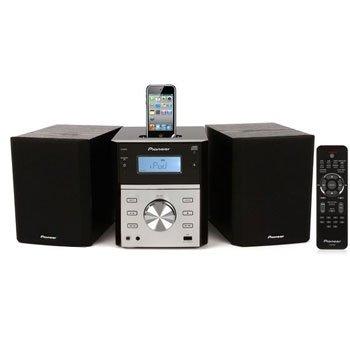 Pioneer X-EM21 Micro HiFi CD/FM Stereo System