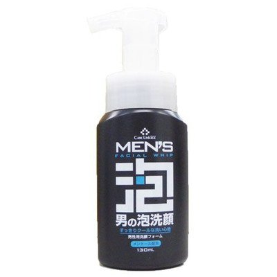 CL 男の泡洗顔フォーム 本体 130ml