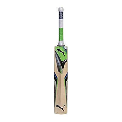 Puma evoSpeed Chromium 3500 English-Willow Cricket Bat, Adult