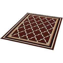 Hatteras Eco-friendly Duracord Indoor or Outdoor Monaco Garnet 8 x 10' Rug - Buy Hatteras Eco-friendly Duracord Indoor or Outdoor Monaco Garnet 8 x 10' Rug - Purchase Hatteras Eco-friendly Duracord Indoor or Outdoor Monaco Garnet 8 x 10' Rug (Hatteras Hammocks, Home & Garden,Categories,Patio Lawn & Garden,Outdoor Decor)