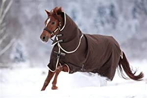 Horseware Amigo Bravo T/O Blanket 250g 87 Brown
