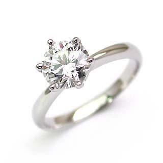 【SUEHIRO】 ( 婚約指輪 ) ダイヤモンド プラチナ エンゲージリング 婚約指輪 指輪 リング ( Brand Jewelry アニーベル ) #9