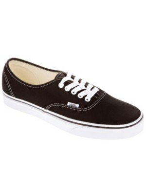 Vans Sneaker Authentic 38 Black thumbnail